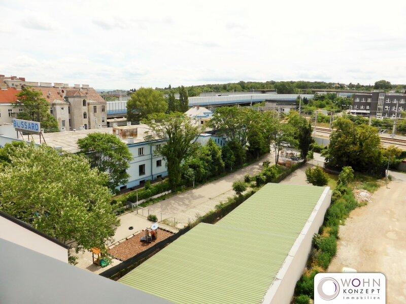 Erstbezug: 63m² Dachwohnung + 10m² Terrasse mit Klimanlage! /  / 1110Wien / Bild 3