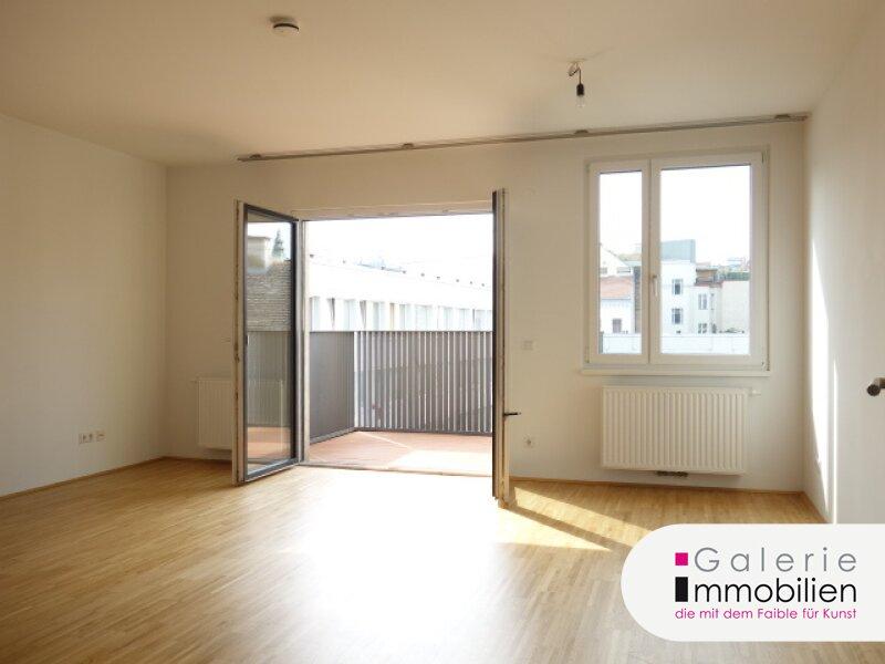 VIDEO: Moderne und ruhige 3-Zimmer-Balkonwohnung mit optionaler Garage! Objekt_33293