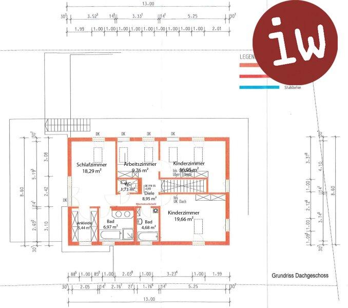 Geräumiges Einfamilienhaus in idyllischer 7.000 m² Grün-Lage mit Blick auf den Ölberg Objekt_377 Bild_91
