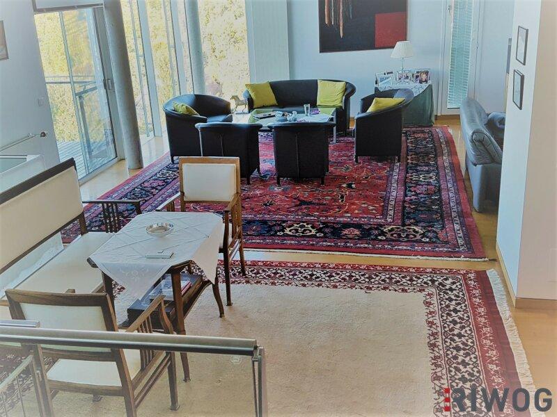 Die Stadt Graz liegt Ihnen zu Füßen - Villa in absoluter Traumlage mit rund 1.800 m² Bauland und Architektenstudie in 8045 Graz-Zösenberg /  / 8045Graz / Bild 8
