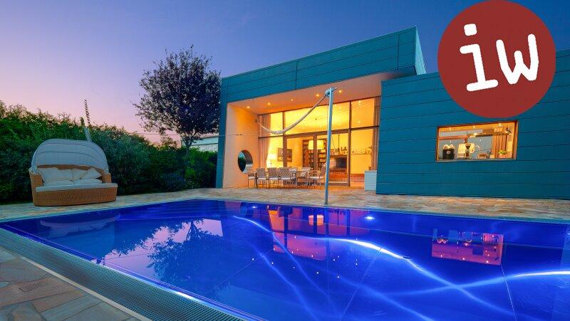 Villa - Meisterwerk zeitgenössischer Architektur in fantastischer Grünruhelage Objekt_553 Bild_155