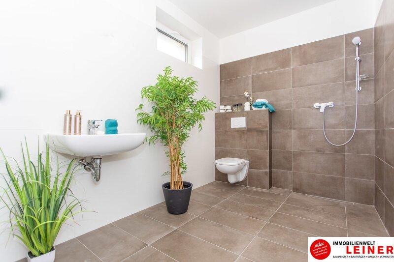 Moderne Doppelhaushälfte in familienfreundlicher Siedlung in Bruck an der Leitha Objekt_10076 Bild_829