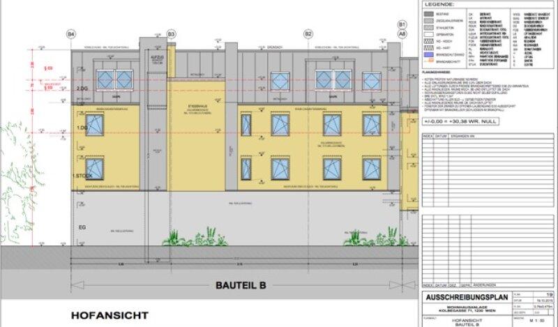 SONNIGE DACHTERRASSENWOHNUNG MIT TAGESLICHTBAD IN NIEDRIGENERGIEHAUS /  / 1230Wien / Bild 10