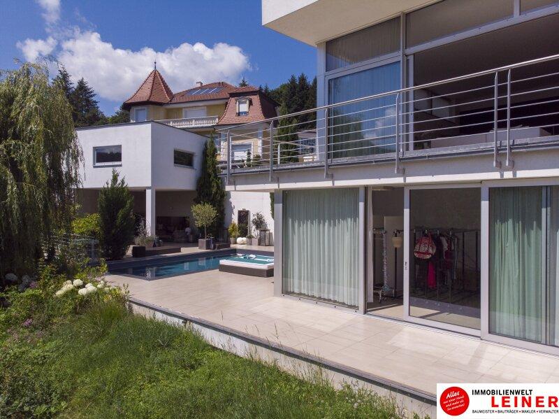 Designervilla in Kaltenleutgeben - einzigartiges Wohnerlebnis Objekt_11229 Bild_393