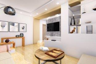 Fabelhaftes Neubauprojekt  +++  VORSORGEWOHNUNGEN  +++  | Neubau 3 Zimmer inkl Tiefgaragenplatz | Mehrwert für den Investor !