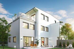 Doppelhaus auf Eigengrund - Wohnen bei der oberen Alten Donau - Mit 3D-Besichtigung Demo