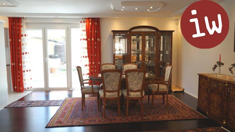 Wohnen in Rothneusiedl: Einfamilienhaus in Oberlaa Objekt_530 Bild_149