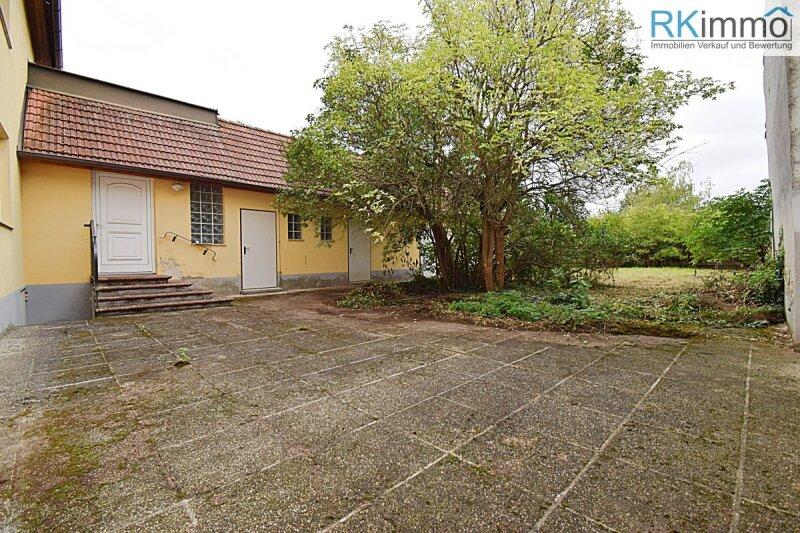 Nähe der Weinstadt Retz Ein - Mehrfamilienhaus in schöner Lage im sonnigen Weinviertel /  / 2073Schrattenthal / Bild 17