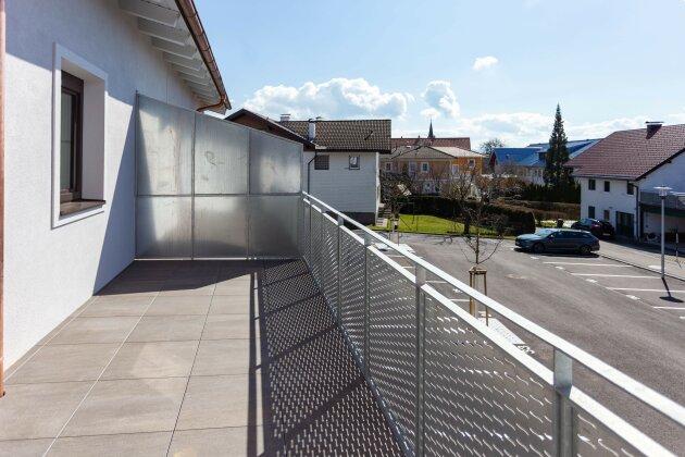 Sonnige 2-Zimmer-Terrassenwohnung - Photo 12
