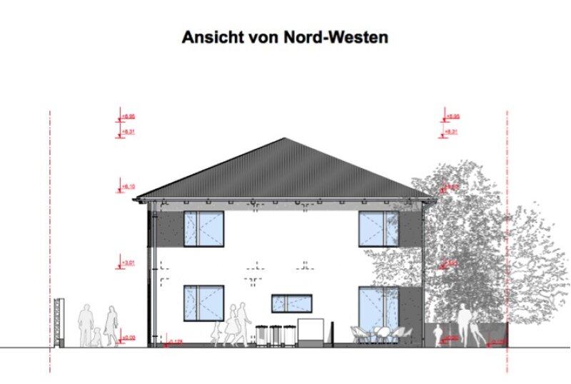 TULLN ERLEBEN - Hochwertige Doppelhäuser mit Eigengarten in beliebter Wohnlage /  / 3430Tulln an der Donau / Bild 7