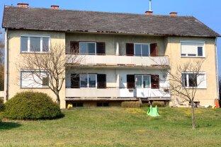 Zinshaus in Mörbisch/See mit traumhaftem Seeblick