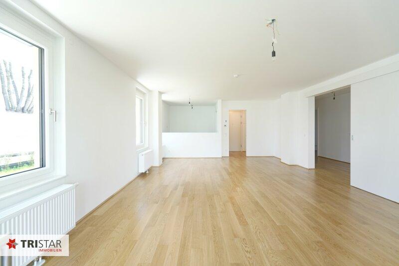 Provisionsfrei I Gartenwohnung I 4 Zi I Erstbezug I Garage inhouse /  / 1120Wien / Bild 8