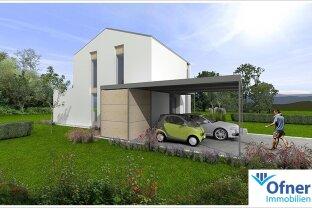 """Provisionsfreier Erstbezug am Langaberg: effizient, flexibel, attraktiv: efa Haus """" level 2 """" für die Familie von heute"""
