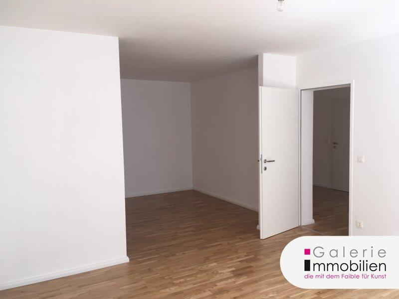 Neubauwohnung mit Garagenplatz Objekt_26023