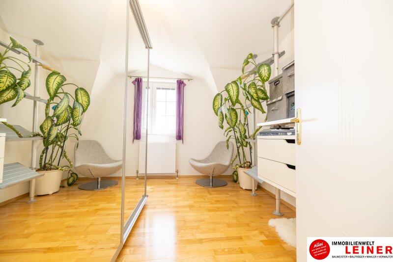 ACHTUNG! KAUFANBOT LIEGT VOR! Einfamilienhaus in Maria Lanzendorf auf Pachtgrund - HIER wird IHR WOHNTRAUM wahr! Objekt_15374 Bild_381