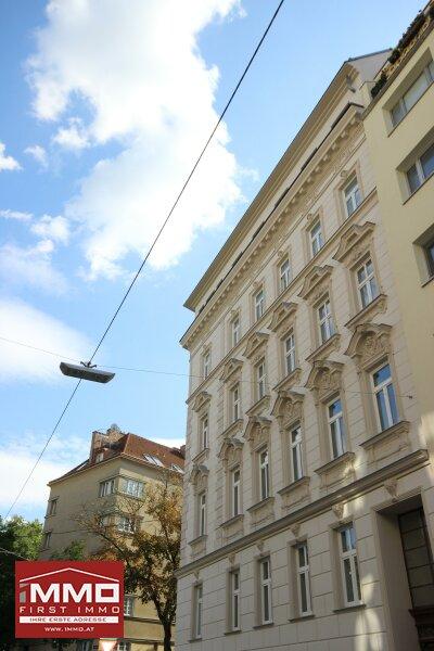 Extravagante Dachgeschoß-Maisonette mit 2 Terrassen! /  / 1050Wien / Bild 4