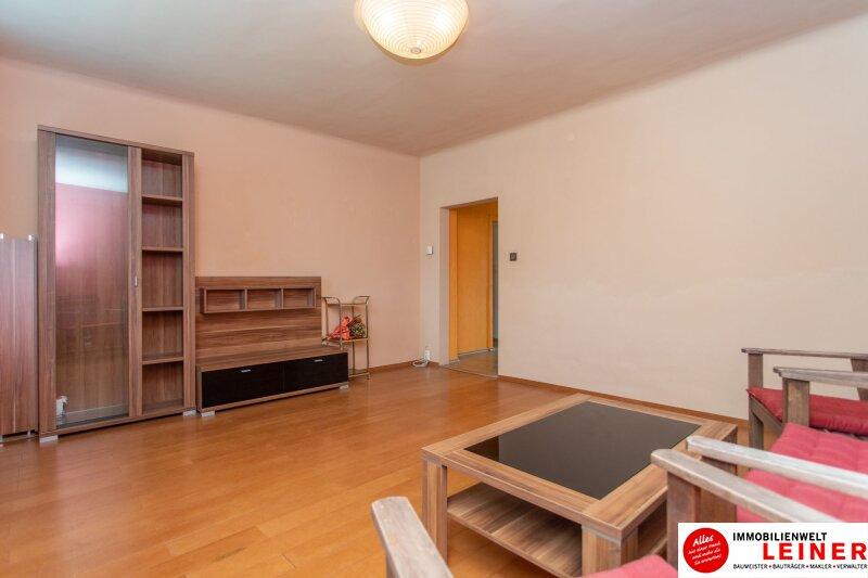 herrliches Grundstück mit 2 Häusern in Rannersdorf Objekt_11231 Bild_425