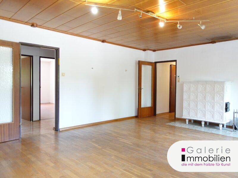 VIDEO: 3-Zimmer-Grünblick-Wohnung am Schlosspark! Objekt_35168 Bild_442