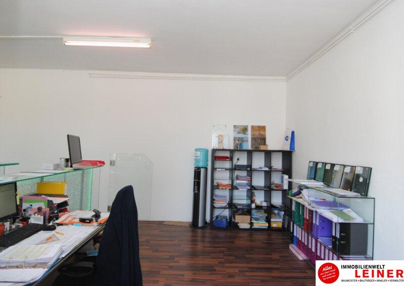 Bruck an der Leitha - Geschäftslokal inkl. Büro und Lagerraum Objekt_9216 Bild_629