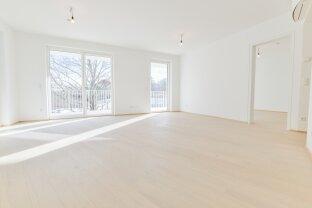 ERSTBEZUG - Exklusive 3-Zimmer-Wohnung in Mödling