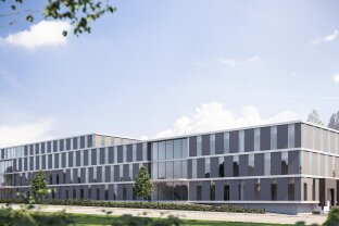 Miete: Neuerrichtung Gewerbepark in Kufstein