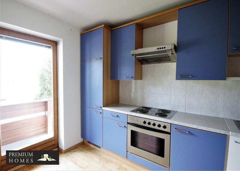 Itter - Eigentumswohnung - Küche