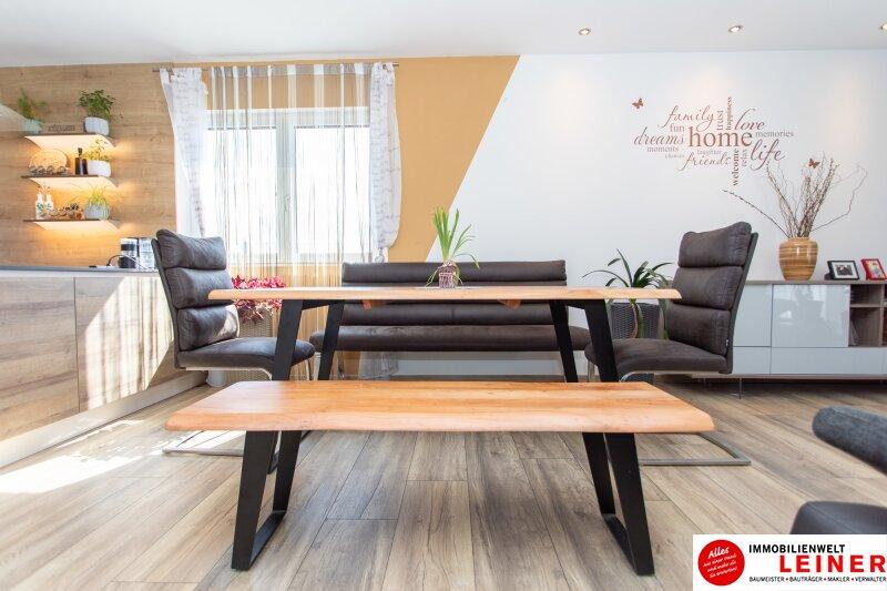 2433 Margarethen am Moos - Wien Nähe! Neues - hochwertig ausgestattetes Einfamilienhaus auf 432m² Eckgrundstück mit Whirlpool und großer Garage! Objekt_10805 Bild_370
