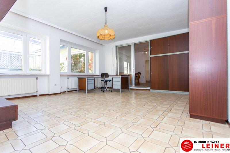 Vereinen Sie Wohnen und Arbeiten an einem Ort: Ihr neues Haus in Hof am Leithaberge Objekt_9962 Bild_151