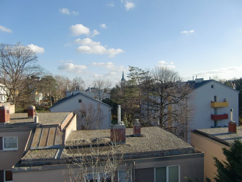 Dachterrasse. Faszinierend das dritte Zimmer im Freien /  / 1230Wien / Bild 12