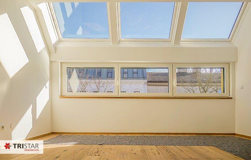 NEU! ++ Erstbezug nähe U4 (Unter-St.-Veit): 4 Zimmer DG- Wohnung mit Terrasse, 1140 Wien (Top 13) ++