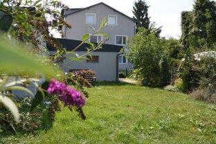 TRIBUSWINKEL 3 Zimmer Wohnung mit Garten