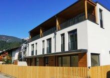 4-Zimmer-Gartenwohnung - Top 1 - Wohnhaus Wattens