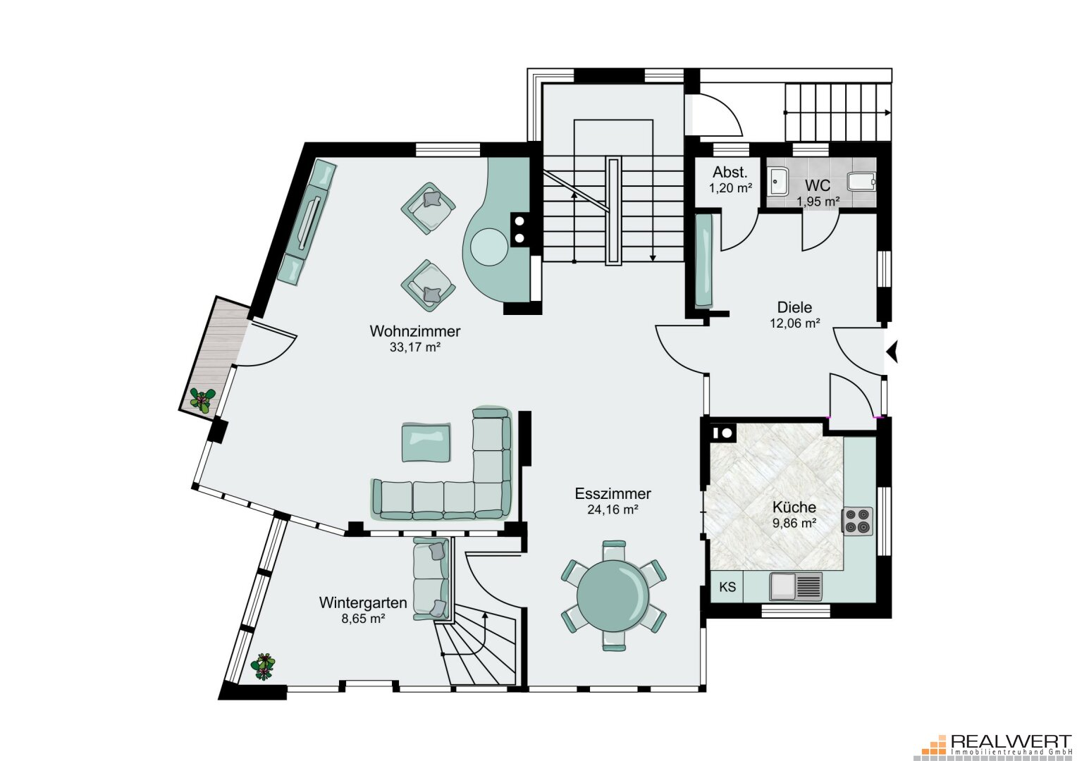 Villa EG