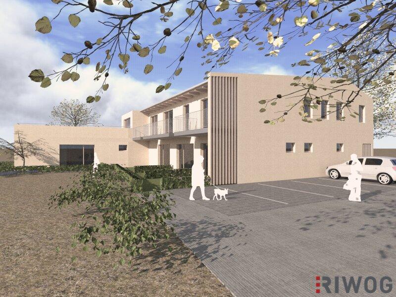 Neubau - Barrierefreie Wohnung - großzügige Terrasse /  / 9201Krumpendorf am Wörthersee / Bild 0