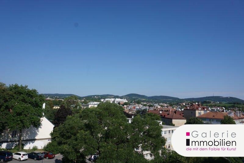 2-Zimmer-Neubauwohnung mit Balkon beim Rudolfinerhaus inkl. Parkplatz Objekt_27132