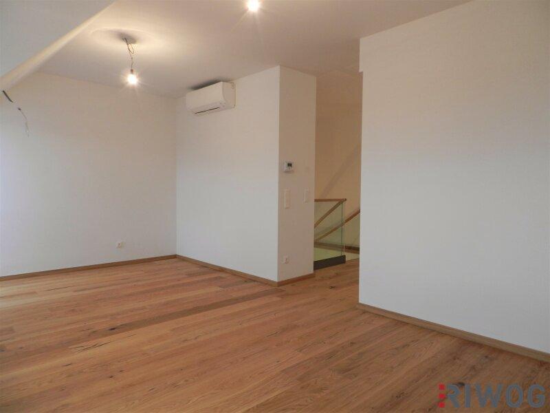 Bis zum Steffl und retour | 3-Zimmer Dachgeschosswohnung auf zwei Ebenen | exklusiver ERSTBEZUG /  / 1050Wien / Bild 1