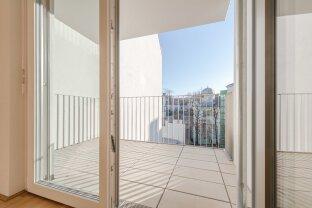 4 Zimmer Erstbezugswohnung mit Balkon, Fußbodenheizung, Klimaanlage uvm. in Zentrumsnähe!