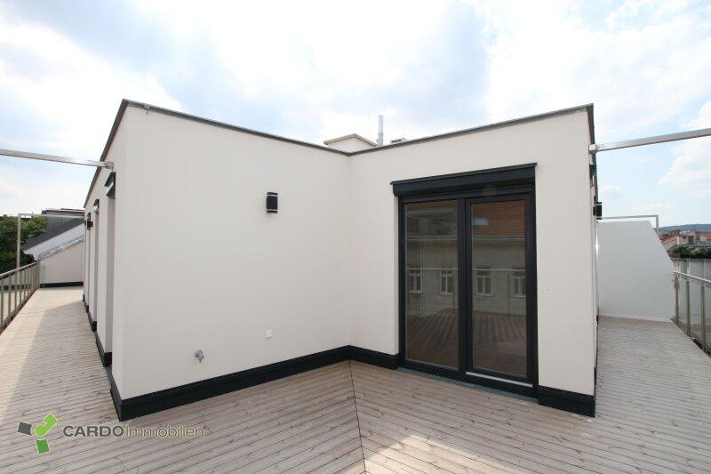 Moderne Stadtwohnungen im sanierten Altbau /  / 1160Wien / Bild 8