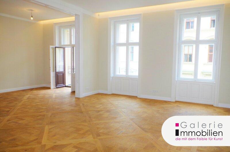 Luxuriöse Altbauwohnung in repräsentativem Jugendstilhaus Objekt_30463