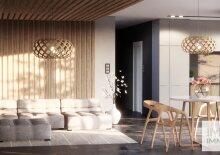 STADTHAUS 7HIRTEN | 4-Zimmer DG-Wohnung | exklusive 39 m² Dachterrasse & Terrasse auf Wohnebene | Klimaanlage | TOP 1.7