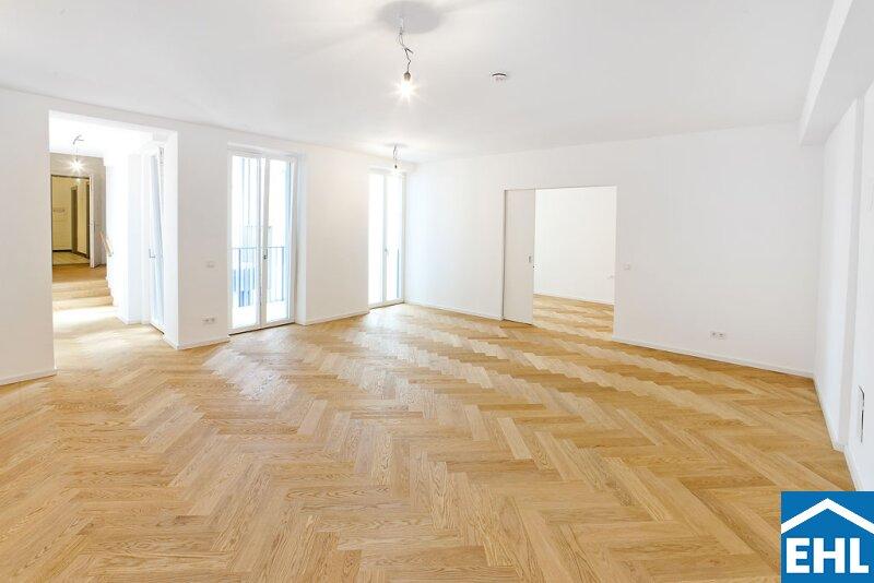 JULIE & FERDY - Exklusive Wohnungen im Herzen von Wien /  / 1020Wien / Bild 1