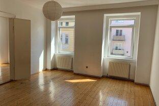 Sonnige 2 Zimmer - Wohnung  Nähe U1-Nestroyplatz - Zentrum