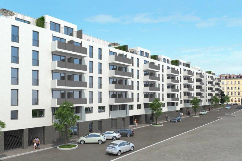 Eigentumswohnung, Pfeiffergasse 5, 1150, Wien