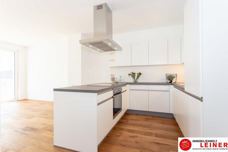 *UNBEFRISTET*Schwechat - 4 Zimmer Mietwohnung mit 140 m² großem Garten und Terrasse Objekt_9163 Bild_867