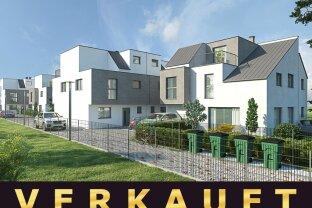 PROJEKT AUSVERKAUFT! HAGEDORNWEG. EINZELHAUS. 153m² WFL. 56m² KELLER. HOCHWERTIG AUSGESTATTET. PROVISIONSFREI für den Käufer.