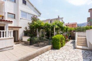 Eigentumswohnung in Baska-Insel Krk-Kroatien