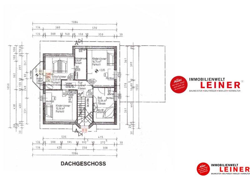 ACHTUNG KAUFANBOT LIEGT VOR! Wienerherberg bei Wien - Einfamilienhaus mit ca. 192 m² Wohnnutzfläche Objekt_11234 Bild_552
