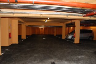 Schöne Garagenplätze in der Flachgasse 39-41