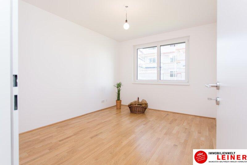*UNBEFRISTET* Schwechat - 3 Zimmer Mietwohnung mit 104 m² großem Garten und Terrasse Objekt_9872 Bild_598