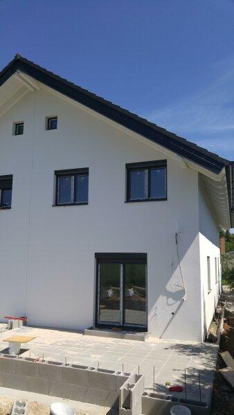 Provisionsfreie Neubau-Doppelhaushälfte in Grünruhelage - belagsfertig, WBF möglich! /  / 2230Gänserndorf / Bild 0